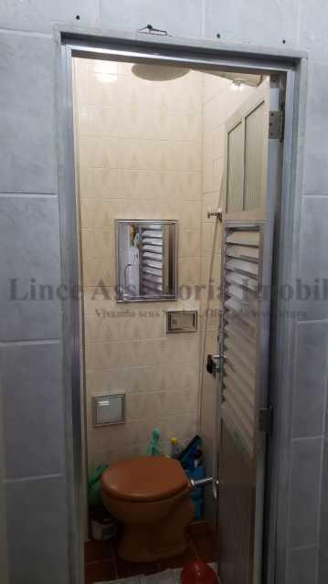24-banheiro de empregada-1 - Apartamento 2 quartos à venda Méier, Norte,Rio de Janeiro - R$ 350.000 - TAAP22451 - 25