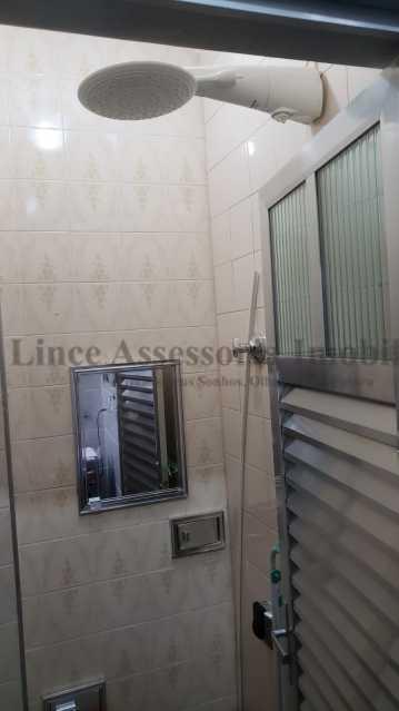 25-banheiro de empregada-1.1 - Apartamento 2 quartos à venda Méier, Norte,Rio de Janeiro - R$ 350.000 - TAAP22451 - 26