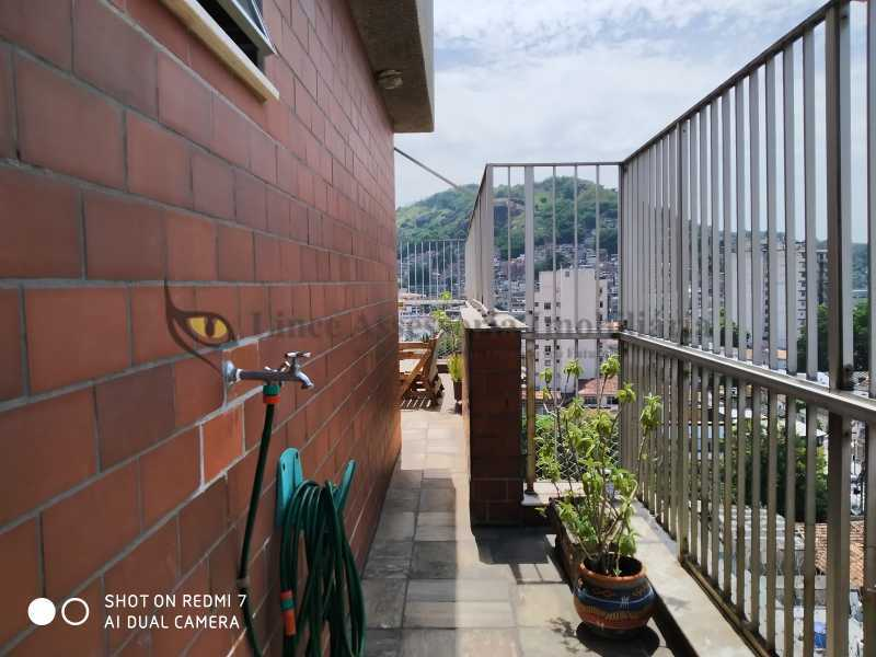 Terraço - Cobertura 4 quartos à venda Engenho Novo, Norte,Rio de Janeiro - R$ 400.000 - TACO40055 - 28