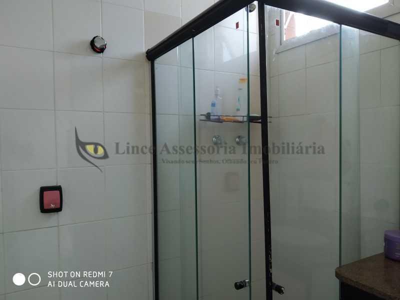 Banheiro social - Cobertura 4 quartos à venda Engenho Novo, Norte,Rio de Janeiro - R$ 400.000 - TACO40055 - 16