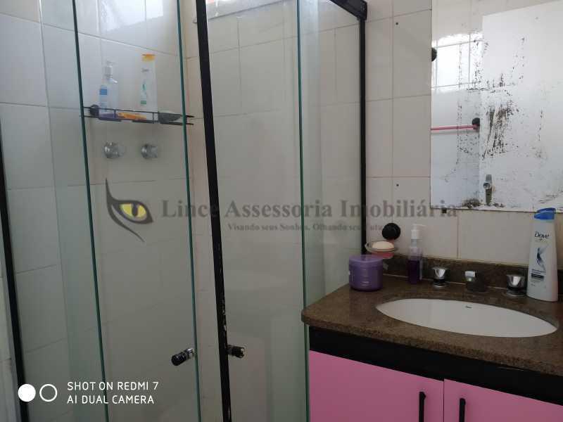 Banheiro social - Cobertura 4 quartos à venda Engenho Novo, Norte,Rio de Janeiro - R$ 400.000 - TACO40055 - 17
