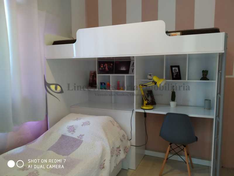 Quarto - Cobertura 4 quartos à venda Engenho Novo, Norte,Rio de Janeiro - R$ 400.000 - TACO40055 - 10