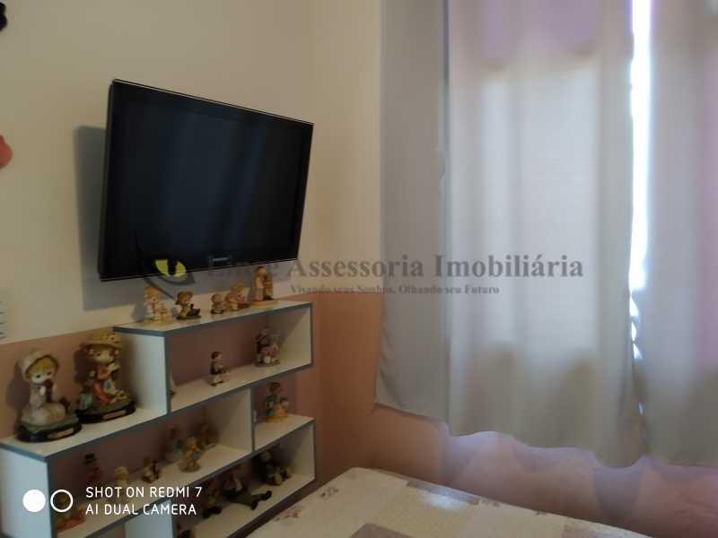 Quarto - Cobertura 4 quartos à venda Engenho Novo, Norte,Rio de Janeiro - R$ 400.000 - TACO40055 - 11