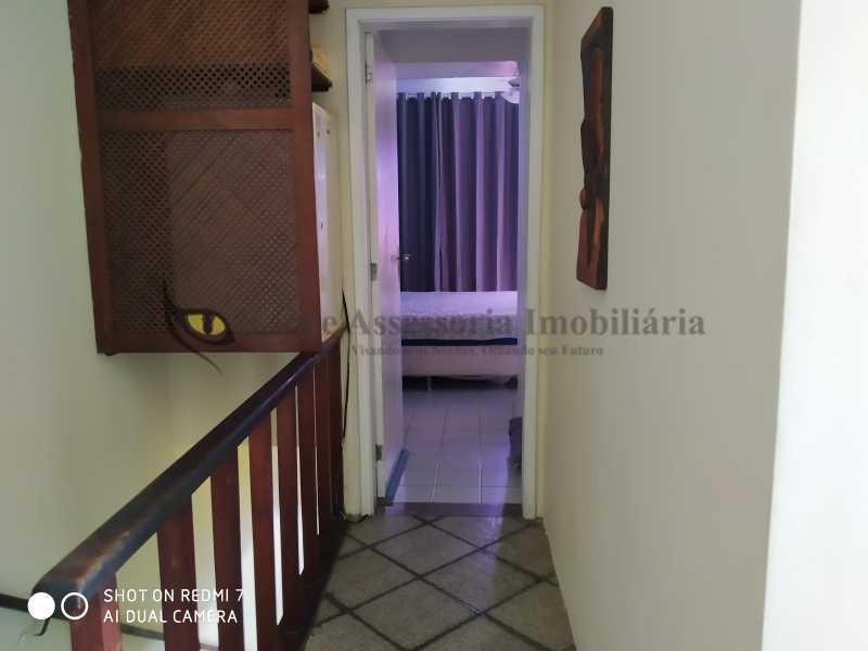 IMG_20210201_103431 - Cobertura 4 quartos à venda Engenho Novo, Norte,Rio de Janeiro - R$ 400.000 - TACO40055 - 12
