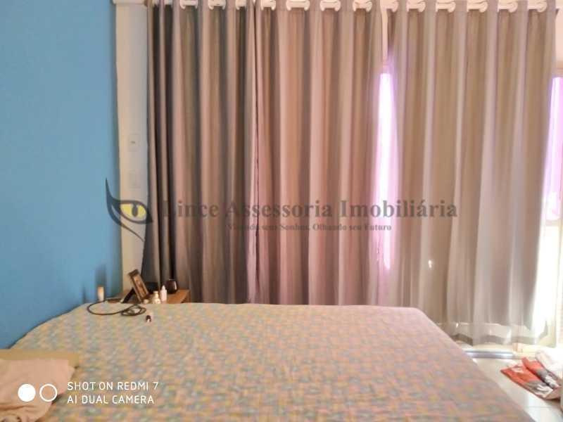 Quarto - Cobertura 4 quartos à venda Engenho Novo, Norte,Rio de Janeiro - R$ 400.000 - TACO40055 - 8