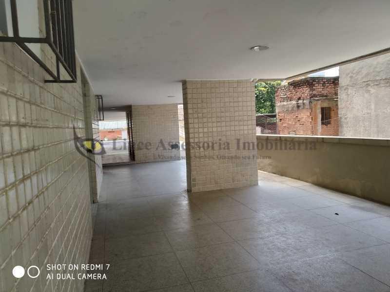 Play - Cobertura 4 quartos à venda Engenho Novo, Norte,Rio de Janeiro - R$ 400.000 - TACO40055 - 29