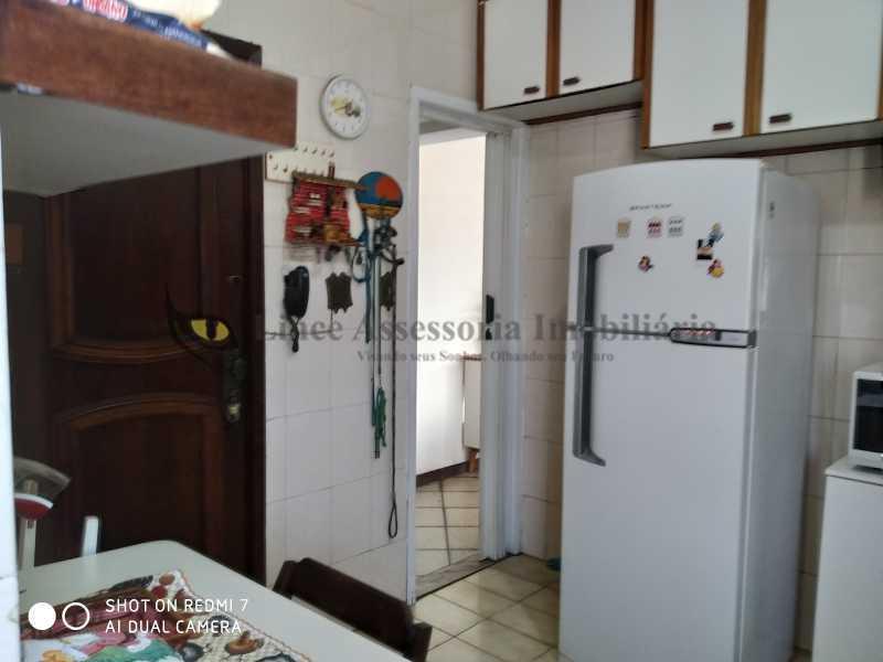 Cozinha - Cobertura 4 quartos à venda Engenho Novo, Norte,Rio de Janeiro - R$ 400.000 - TACO40055 - 23