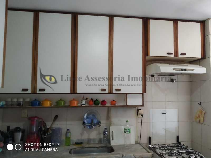 Cozinha - Cobertura 4 quartos à venda Engenho Novo, Norte,Rio de Janeiro - R$ 400.000 - TACO40055 - 24