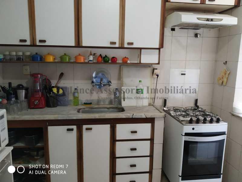 Cozinha - Cobertura 4 quartos à venda Engenho Novo, Norte,Rio de Janeiro - R$ 400.000 - TACO40055 - 26