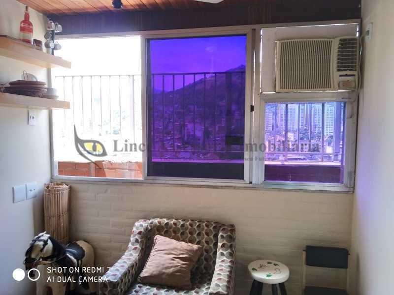 Quarto - Cobertura 4 quartos à venda Engenho Novo, Norte,Rio de Janeiro - R$ 400.000 - TACO40055 - 14