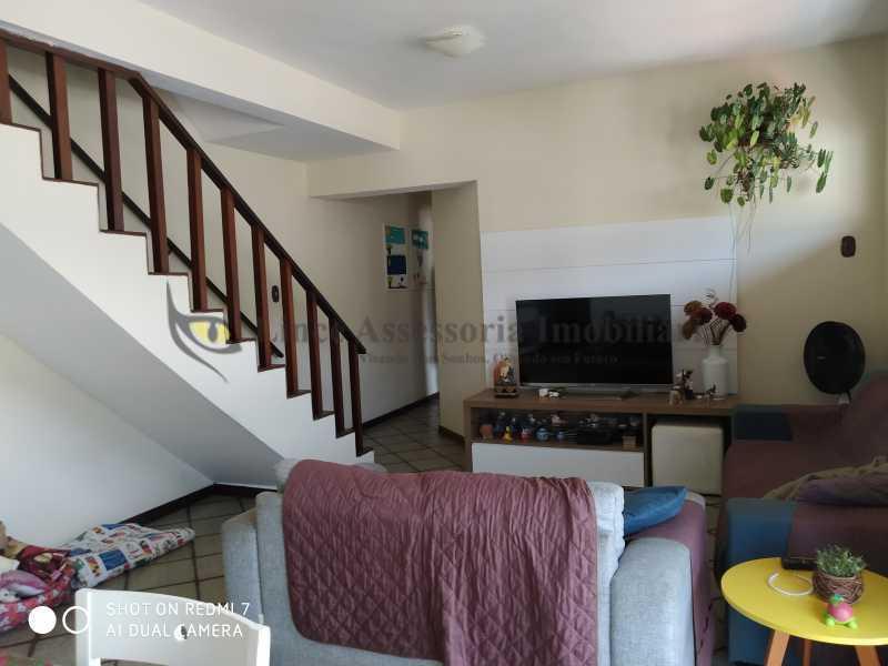 Sala - Cobertura 4 quartos à venda Engenho Novo, Norte,Rio de Janeiro - R$ 400.000 - TACO40055 - 1