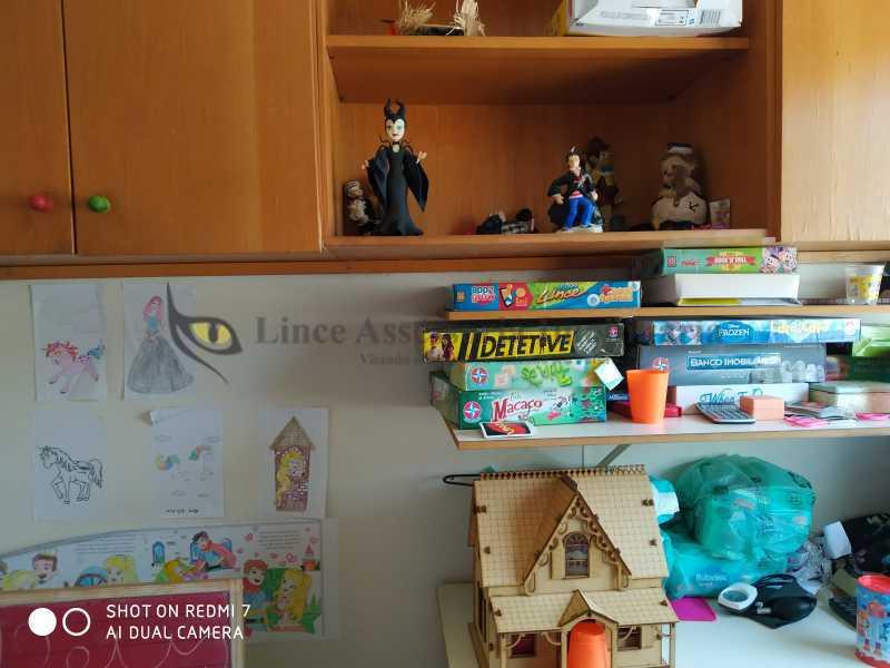 Quarto - Cobertura 4 quartos à venda Engenho Novo, Norte,Rio de Janeiro - R$ 400.000 - TACO40055 - 13