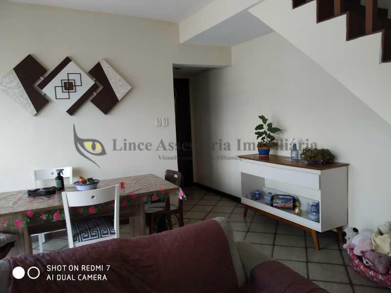 Sala - Cobertura 4 quartos à venda Engenho Novo, Norte,Rio de Janeiro - R$ 400.000 - TACO40055 - 4