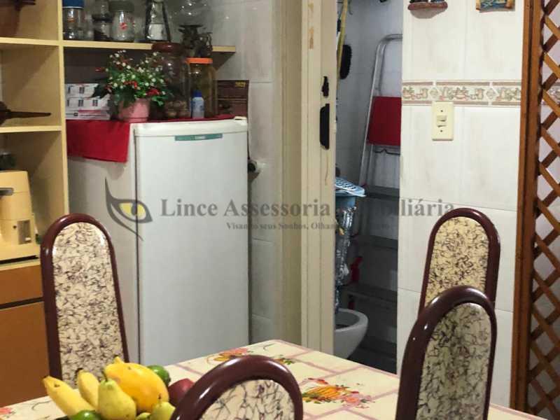 Cozinha - Apartamento 2 quartos à venda Méier, Norte,Rio de Janeiro - R$ 275.000 - TAAP22452 - 18