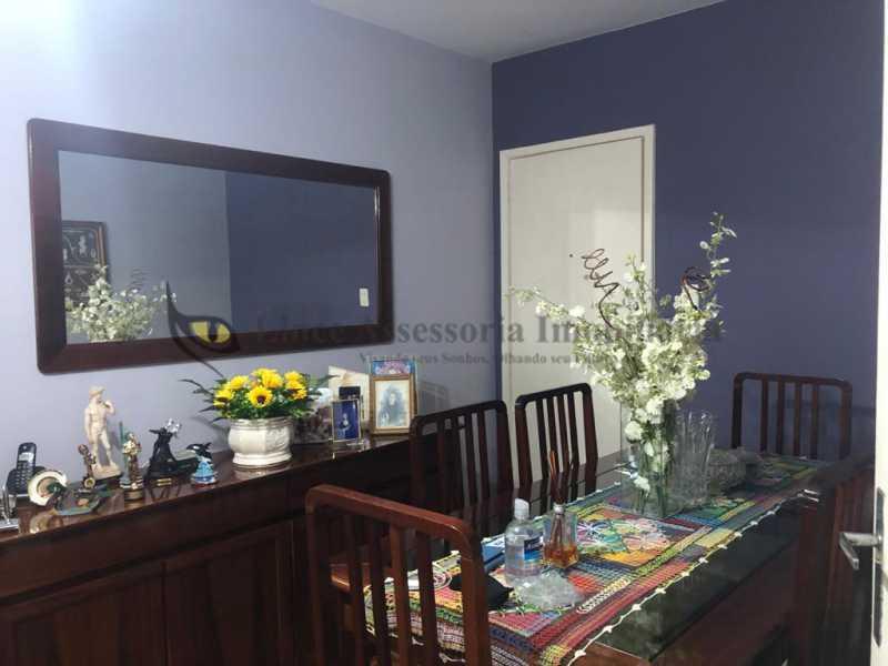 Sala - Apartamento 2 quartos à venda Méier, Norte,Rio de Janeiro - R$ 275.000 - TAAP22452 - 1