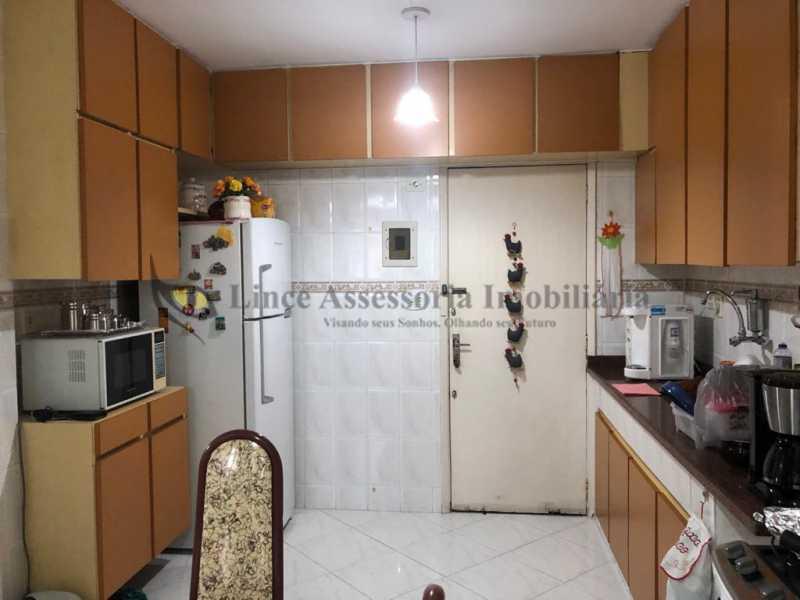 Cozinha - Apartamento 2 quartos à venda Méier, Norte,Rio de Janeiro - R$ 275.000 - TAAP22452 - 19
