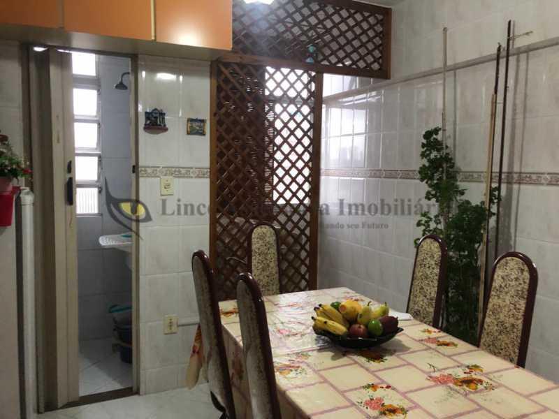 Cozinha - Apartamento 2 quartos à venda Méier, Norte,Rio de Janeiro - R$ 275.000 - TAAP22452 - 20