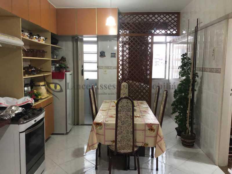 Cozinha - Apartamento 2 quartos à venda Méier, Norte,Rio de Janeiro - R$ 275.000 - TAAP22452 - 21