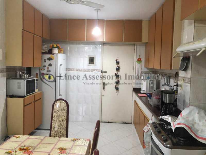 Cozinha - Apartamento 2 quartos à venda Méier, Norte,Rio de Janeiro - R$ 275.000 - TAAP22452 - 22