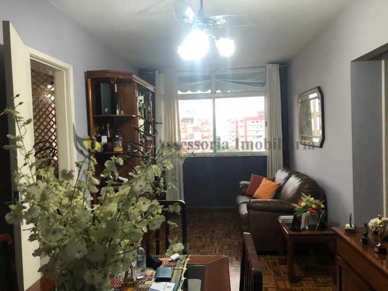Sala - Apartamento 2 quartos à venda Méier, Norte,Rio de Janeiro - R$ 275.000 - TAAP22452 - 3