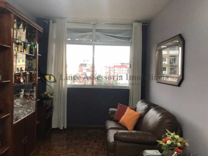 Sala - Apartamento 2 quartos à venda Méier, Norte,Rio de Janeiro - R$ 275.000 - TAAP22452 - 6