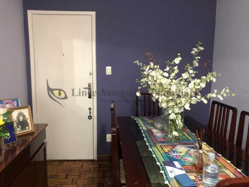 Sala - Apartamento 2 quartos à venda Méier, Norte,Rio de Janeiro - R$ 275.000 - TAAP22452 - 4