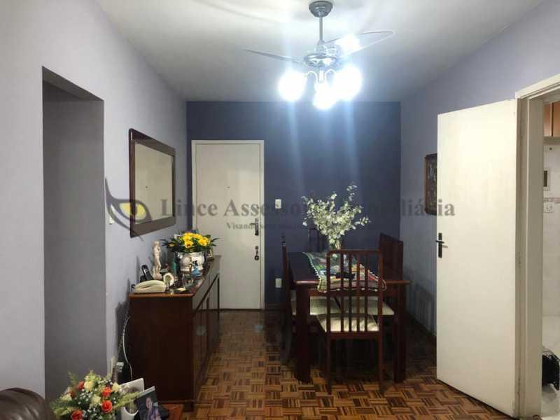 Sala - Apartamento 2 quartos à venda Méier, Norte,Rio de Janeiro - R$ 275.000 - TAAP22452 - 8
