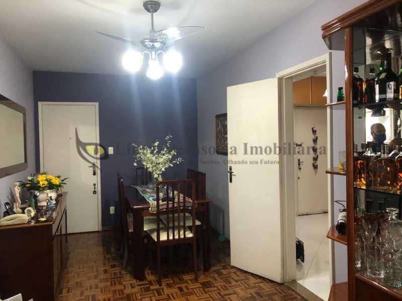 Sala - Apartamento 2 quartos à venda Méier, Norte,Rio de Janeiro - R$ 275.000 - TAAP22452 - 5