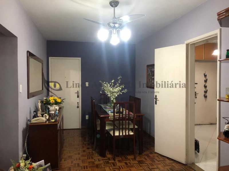 Sala - Apartamento 2 quartos à venda Méier, Norte,Rio de Janeiro - R$ 275.000 - TAAP22452 - 7