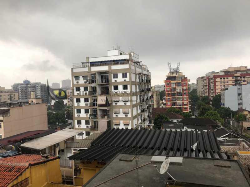 Vista - Apartamento 2 quartos à venda Méier, Norte,Rio de Janeiro - R$ 275.000 - TAAP22452 - 24