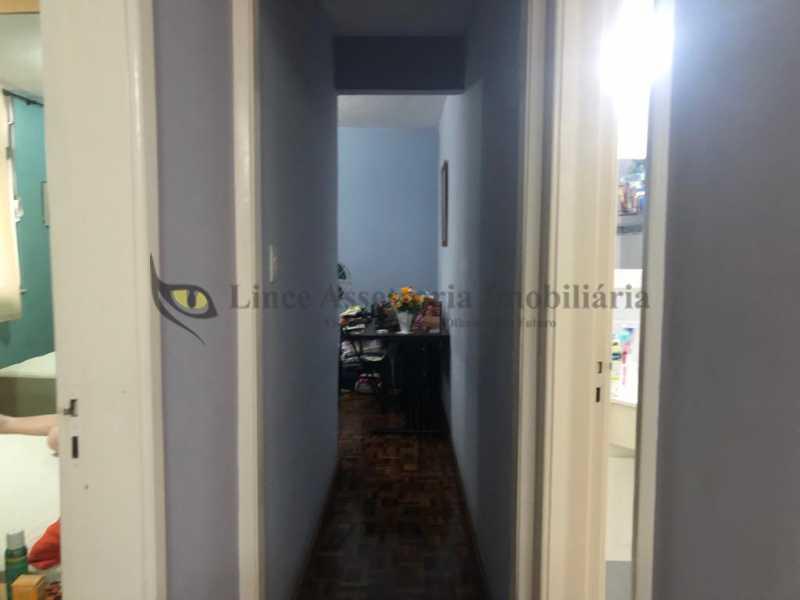 Circulação - Apartamento 2 quartos à venda Méier, Norte,Rio de Janeiro - R$ 275.000 - TAAP22452 - 10