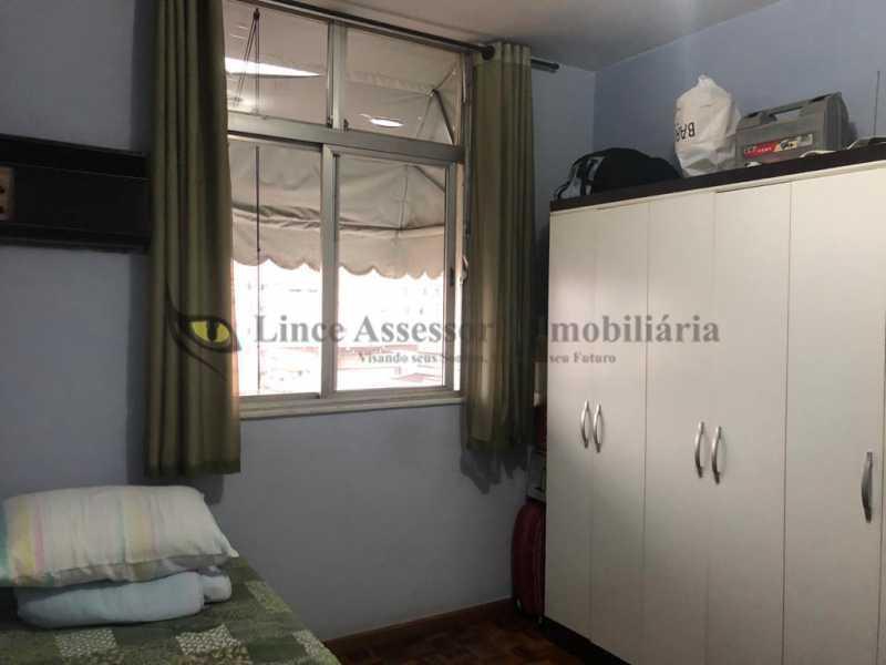 Quarto - Apartamento 2 quartos à venda Méier, Norte,Rio de Janeiro - R$ 275.000 - TAAP22452 - 12