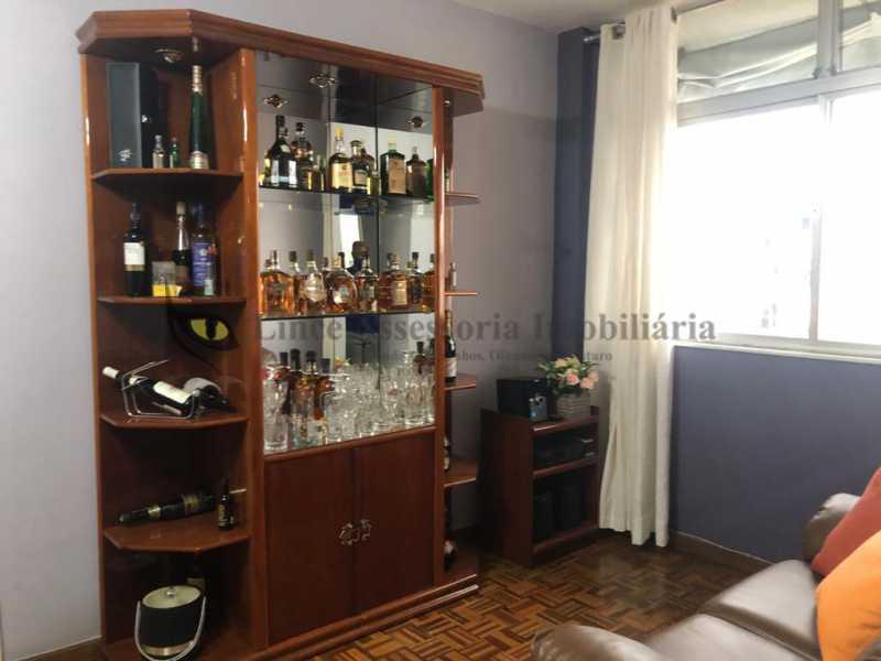 Sala - Apartamento 2 quartos à venda Méier, Norte,Rio de Janeiro - R$ 275.000 - TAAP22452 - 9