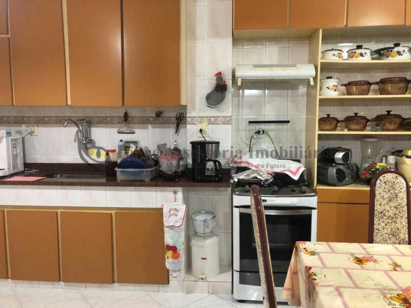 Cozinha - Apartamento 2 quartos à venda Méier, Norte,Rio de Janeiro - R$ 275.000 - TAAP22452 - 23