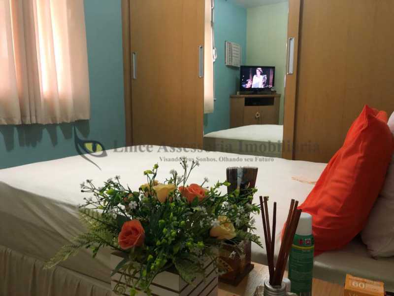 Quarto - Apartamento 2 quartos à venda Méier, Norte,Rio de Janeiro - R$ 275.000 - TAAP22452 - 13