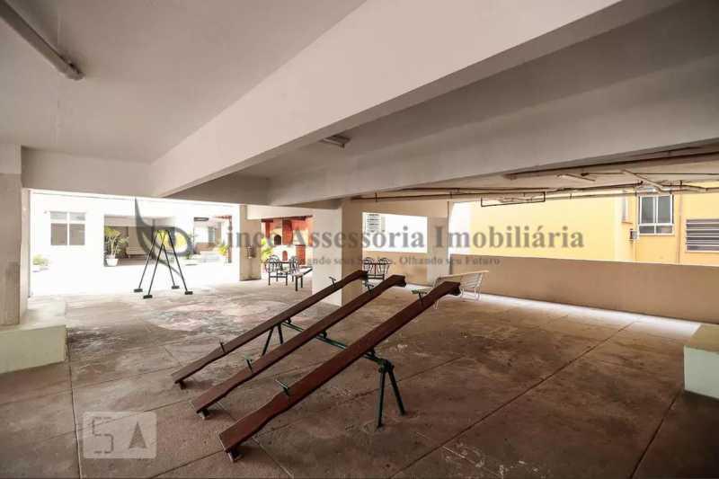 Briquedoteca - Apartamento 2 quartos à venda Méier, Norte,Rio de Janeiro - R$ 275.000 - TAAP22452 - 25
