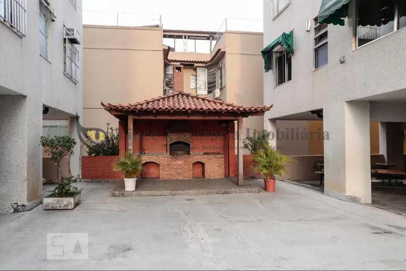 Churrasqueira - Apartamento 2 quartos à venda Méier, Norte,Rio de Janeiro - R$ 275.000 - TAAP22452 - 29