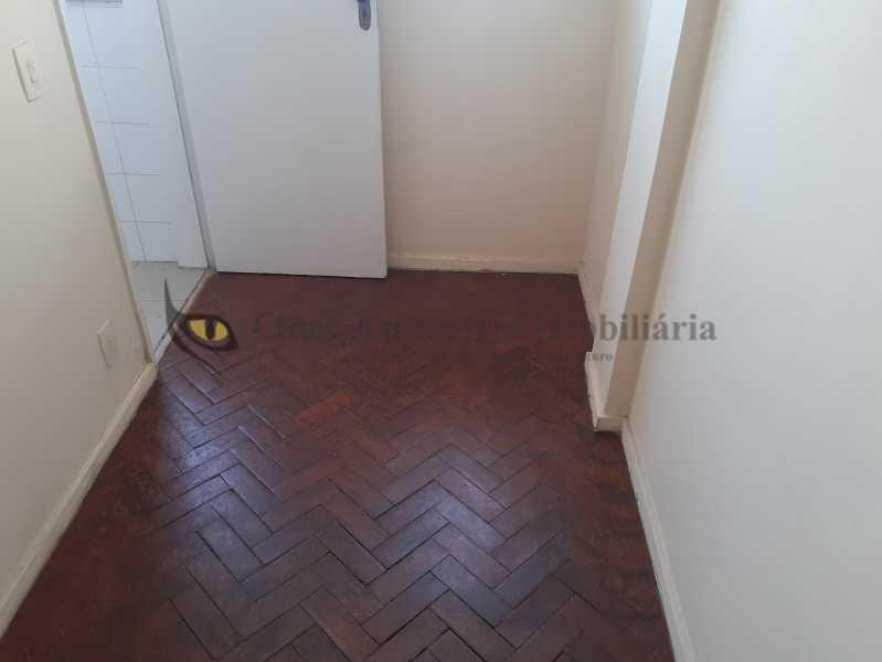 21 - Apartamento 2 quartos à venda Rocha, Rio de Janeiro - R$ 190.000 - TAAP22457 - 22