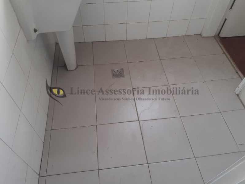 18 - Apartamento 2 quartos à venda Rocha, Rio de Janeiro - R$ 190.000 - TAAP22457 - 19