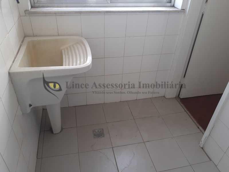 19 - Apartamento 2 quartos à venda Rocha, Rio de Janeiro - R$ 190.000 - TAAP22457 - 20