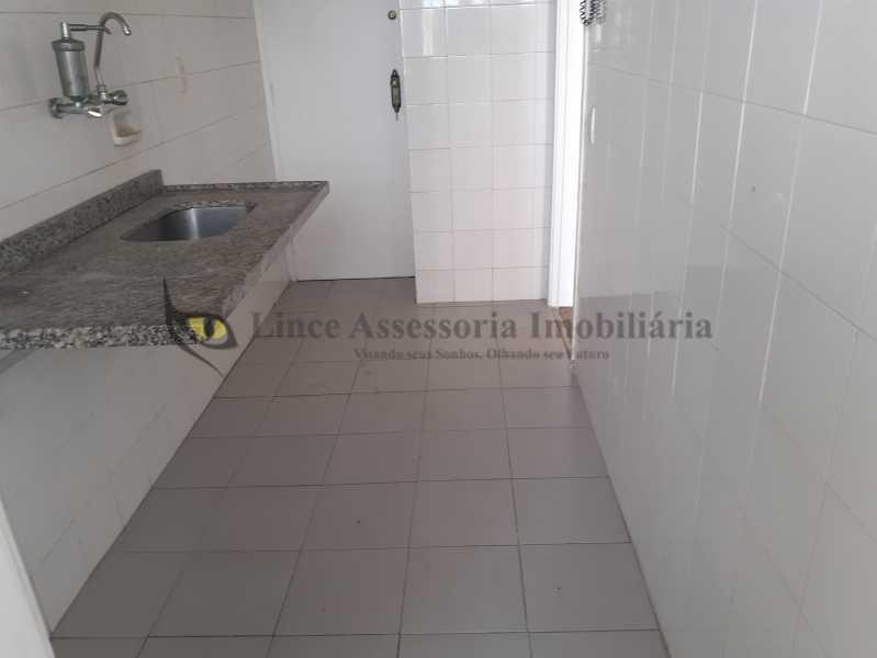 14 - Apartamento 2 quartos à venda Rocha, Rio de Janeiro - R$ 190.000 - TAAP22457 - 15