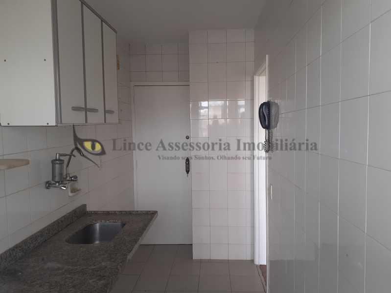 15 - Apartamento 2 quartos à venda Rocha, Rio de Janeiro - R$ 190.000 - TAAP22457 - 16