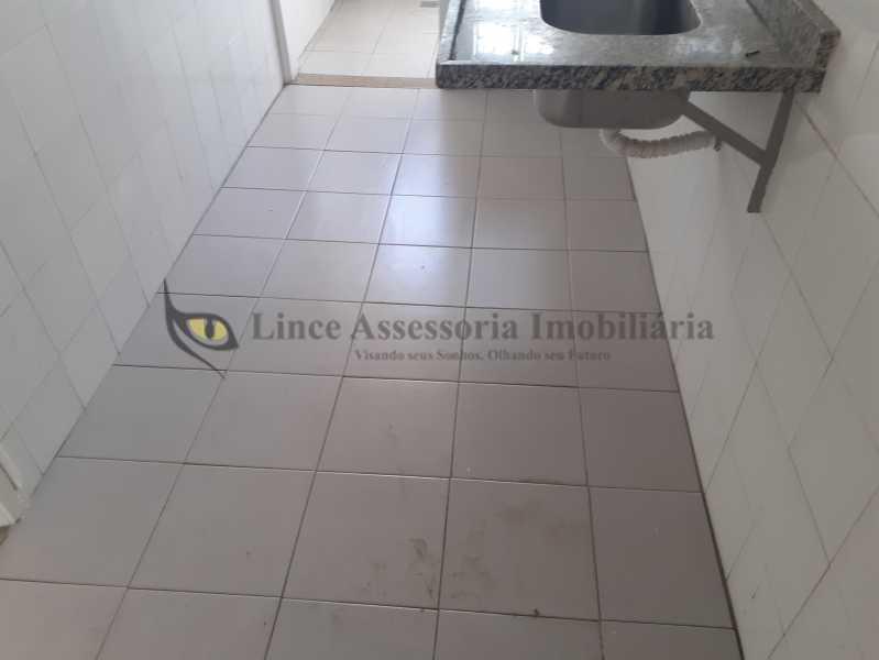 16 - Apartamento 2 quartos à venda Rocha, Rio de Janeiro - R$ 190.000 - TAAP22457 - 17