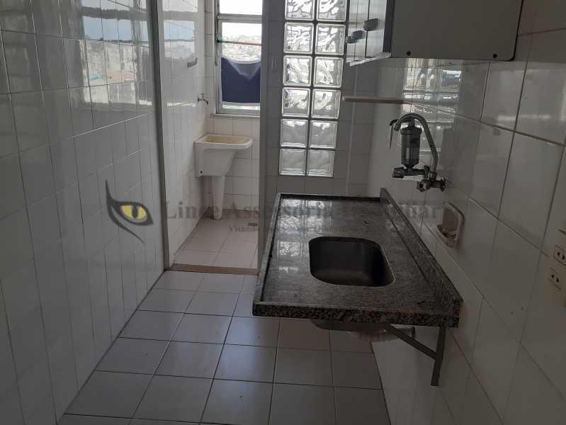 17 - Apartamento 2 quartos à venda Rocha, Rio de Janeiro - R$ 190.000 - TAAP22457 - 18