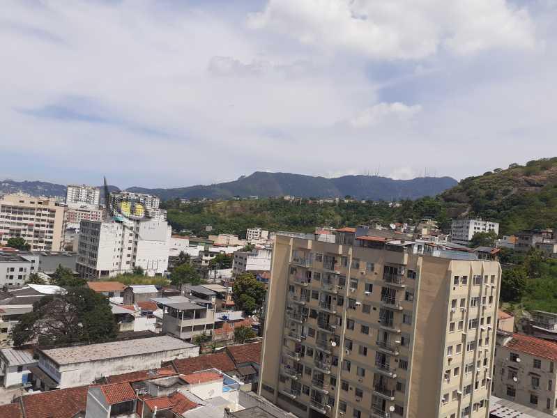 24 - Apartamento 2 quartos à venda Rocha, Rio de Janeiro - R$ 190.000 - TAAP22457 - 25