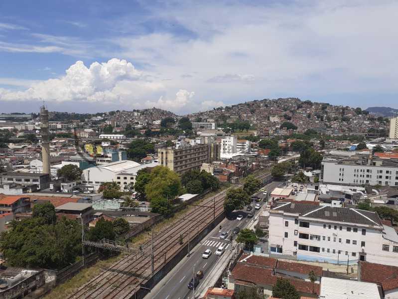 26 - Apartamento 2 quartos à venda Rocha, Rio de Janeiro - R$ 190.000 - TAAP22457 - 27