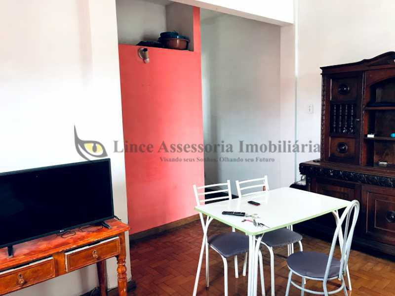 02 SALA 1 - Apartamento 1 quarto à venda Centro,RJ - R$ 390.000 - TAAP10486 - 1