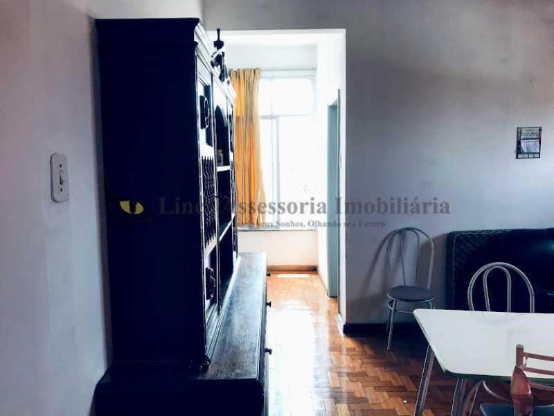 03 SALA 1.1 - Apartamento 1 quarto à venda Centro,RJ - R$ 390.000 - TAAP10486 - 3
