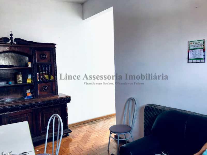 04 SALA 1.2 - Apartamento 1 quarto à venda Centro,RJ - R$ 390.000 - TAAP10486 - 5