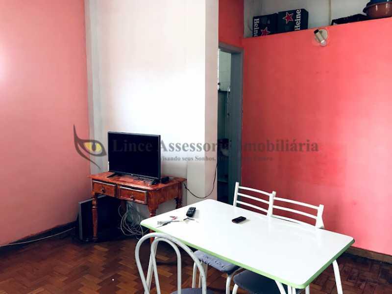 06 SALA 1.4 - Apartamento 1 quarto à venda Centro,RJ - R$ 390.000 - TAAP10486 - 7
